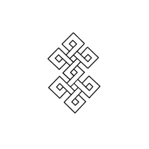 Endless Knot #7