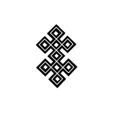 Endless Knot #8