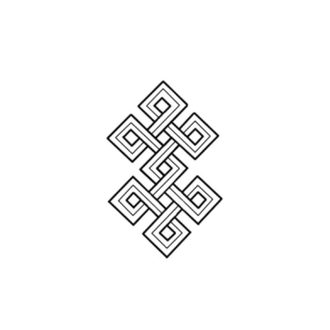 Endless Knot #9