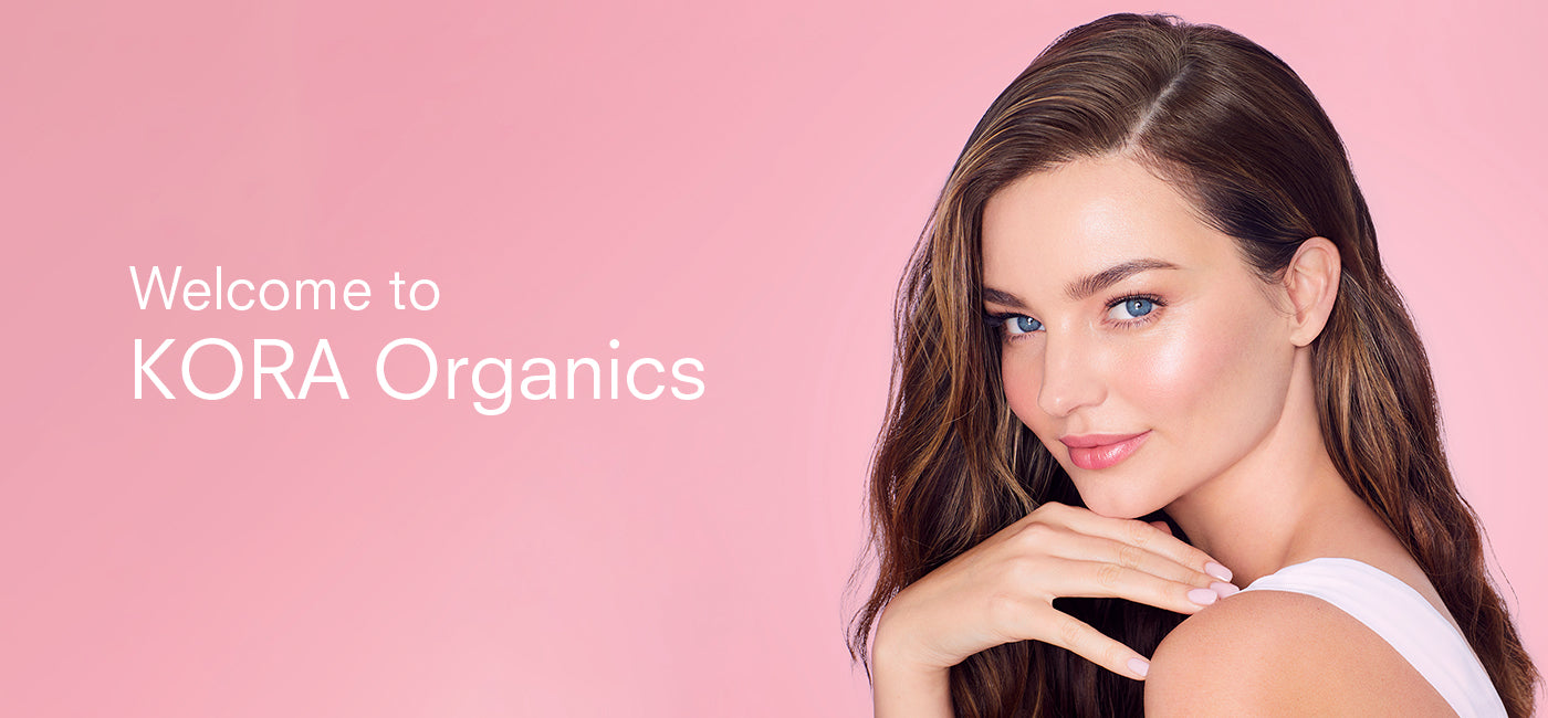Welcome to KORA Organics