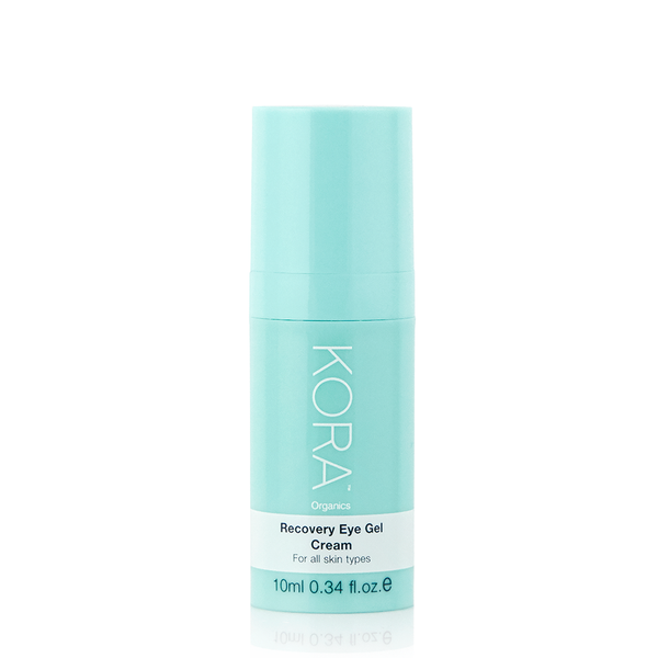 Recovery Eye Gel Cream 10mL | KORA Organics by Miranda Kerr