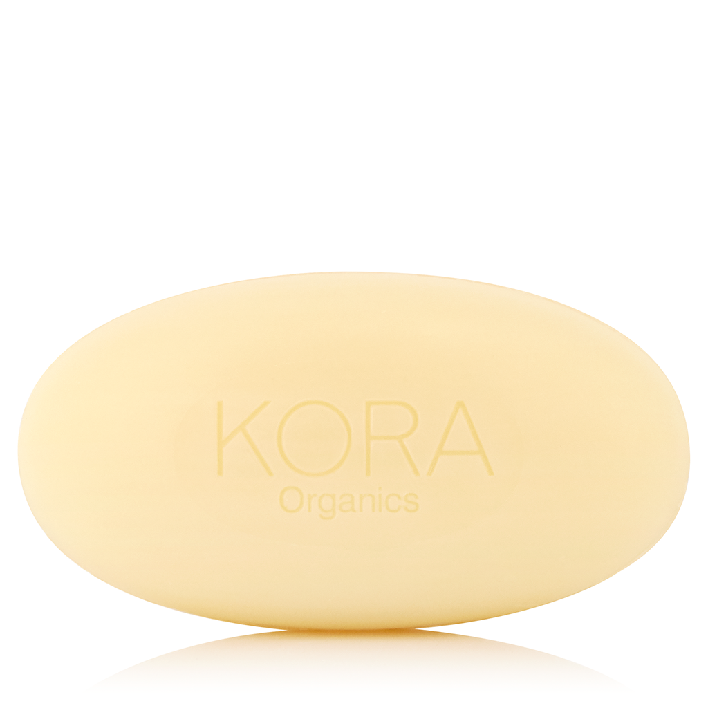 Unscented Cleansing Bar 150g | Fragrance Free | KORA Organics by Miranda Kerr