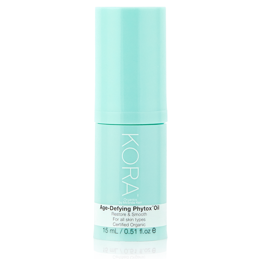 Age-Defying Phytox™ Oil 15mL | KORA Organics by Miranda Kerr