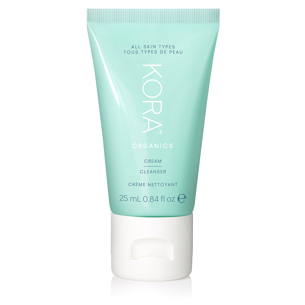 Cream Cleanser 25mL Ornament | KORA Organics by Miranda Kerr