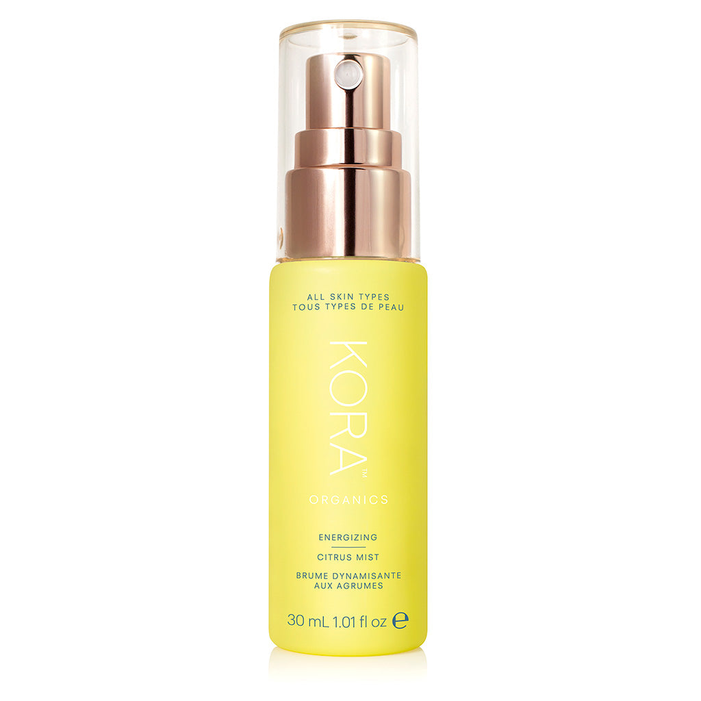 Energizing Citrus Mist 30mL