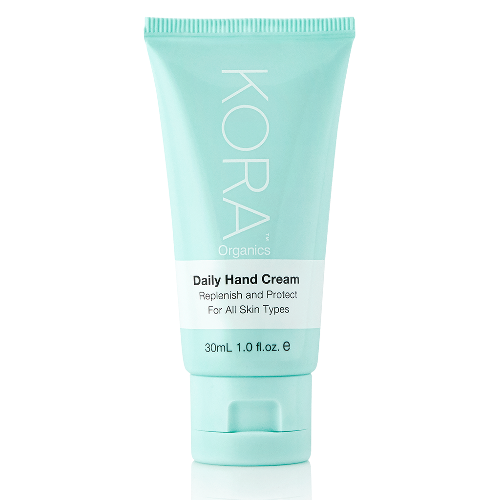 Daily Hand Cream 30mL | KORA Organics by Miranda Kerr