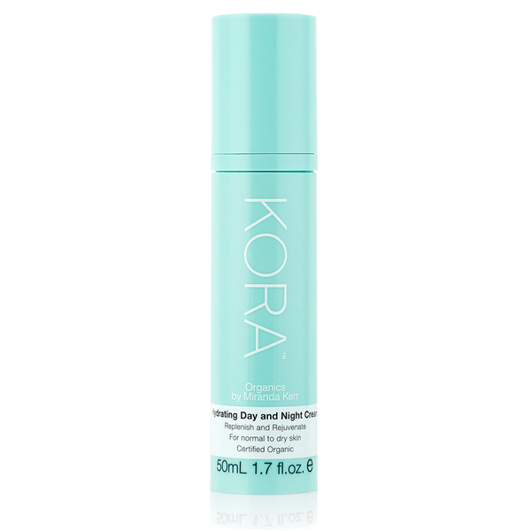 Hydrating Day and Night Cream 50mL | KORA Organics by Miranda Kerr
