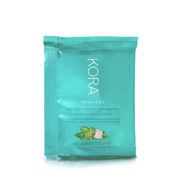 Noni Glow Skinfood Supplement Sachet 6g