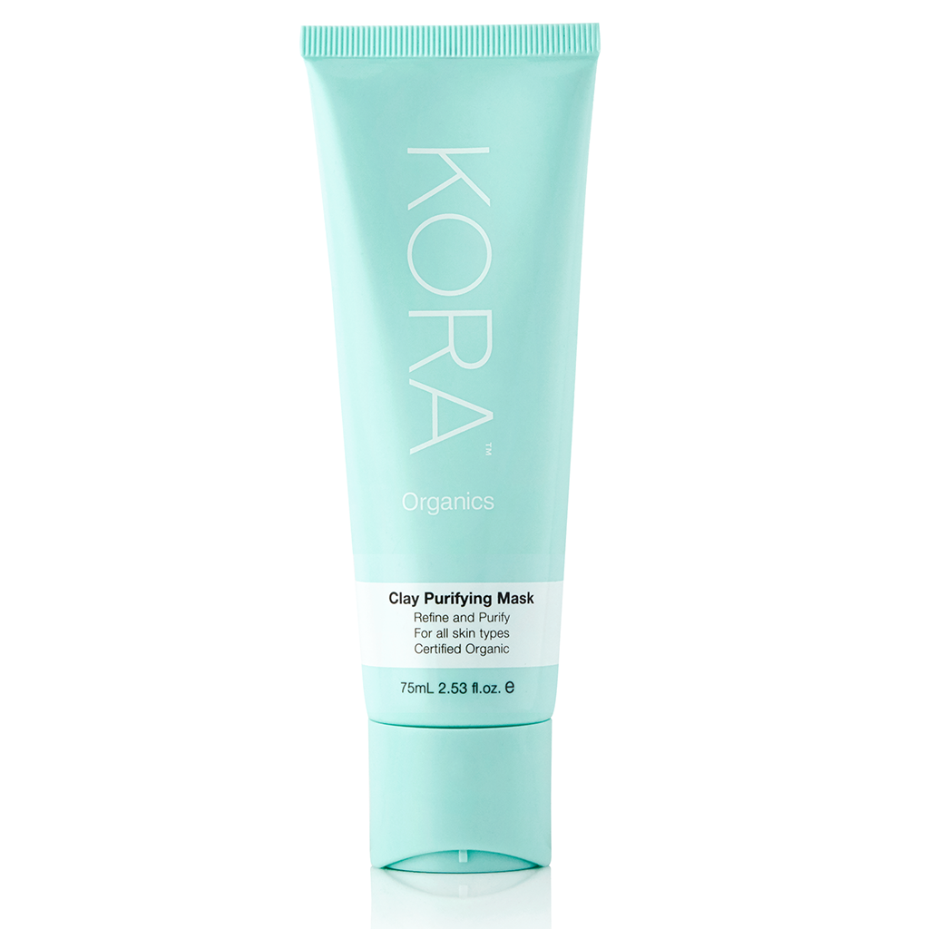 Clay Purifying Mask 75mL | KORA Organics by Miranda Kerr