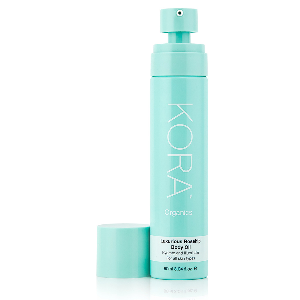 Luxurious Rosehip Body Oil 90mL | KORA Organics by Miranda Kerr