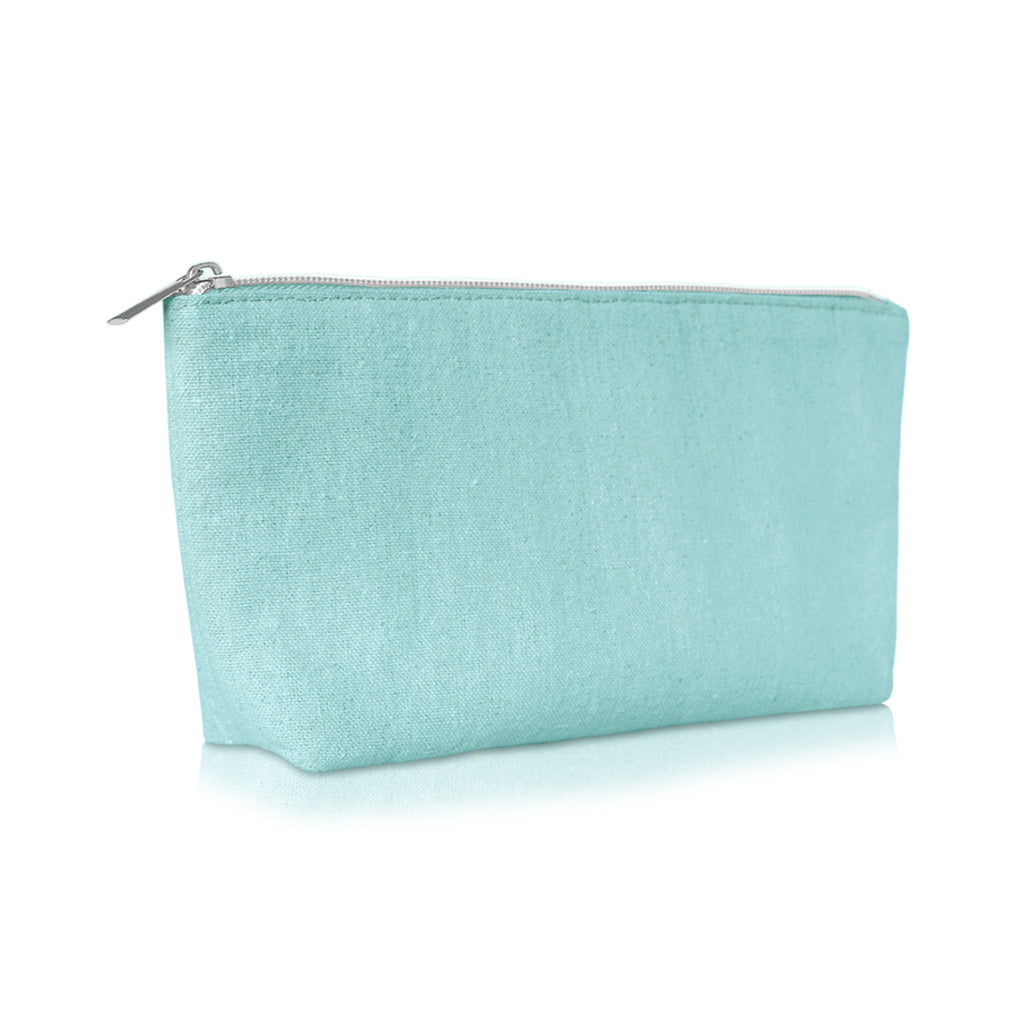 Small Canvas Beauty Bag KORA Organics