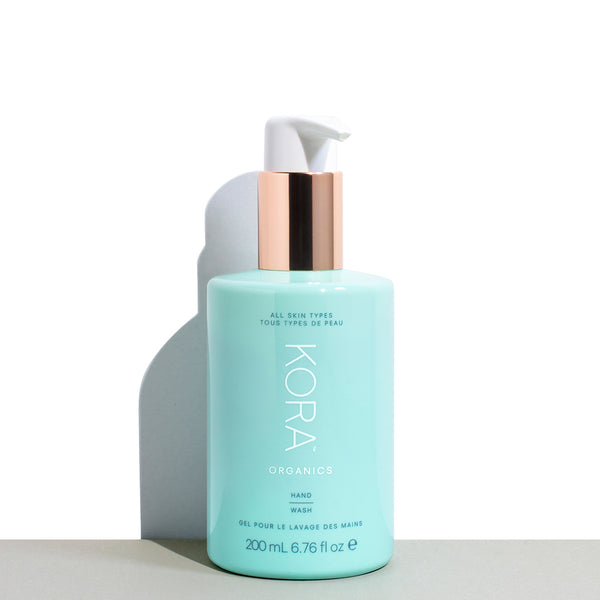 Hand Wash, Certified Organic, Cruelty Free, Clean Beauty, Vegan Hand Wash. KORA Organics by Miranda Kerr