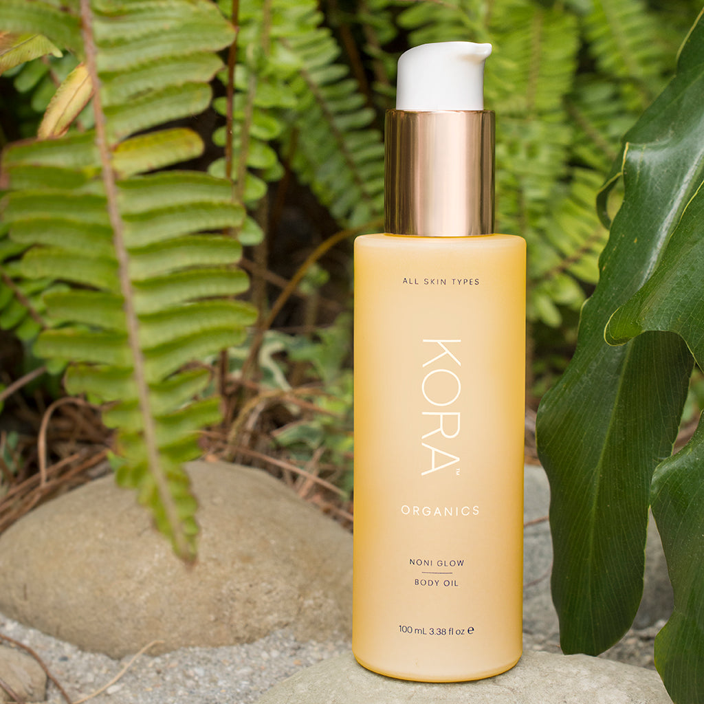 Noni Glow Body Oil 100mL