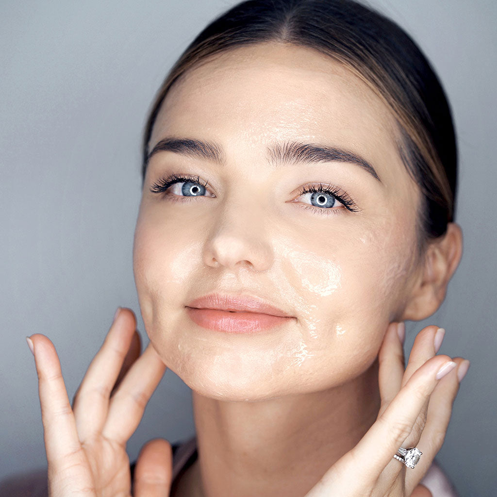 Miranda Kerr, Noni Glow Sleeping Mask, Organic Sleeping Mask, Vegan.
