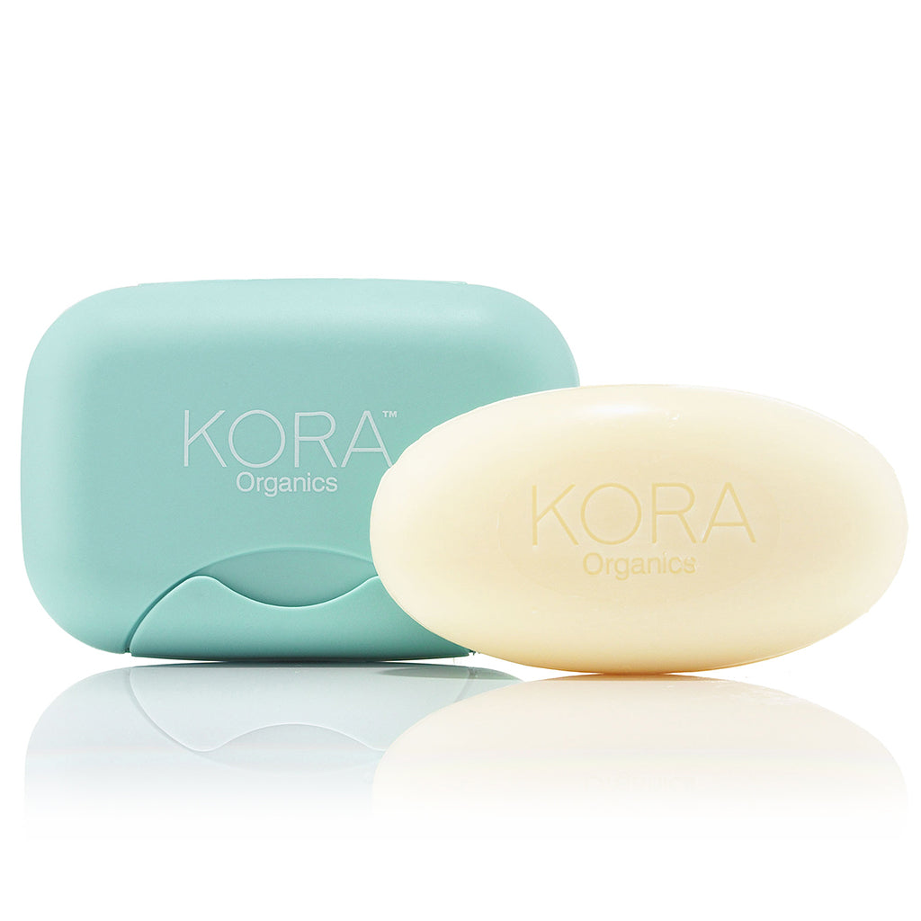 Unscented Cleansing Bar