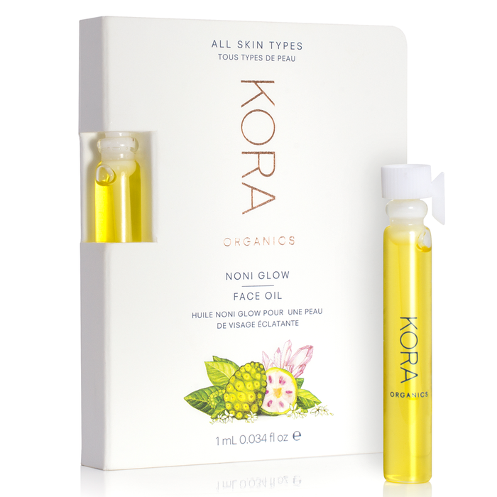Noni Glow Face Oil 1mL Sample