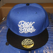 Blox Starz Royal Blue HATS
