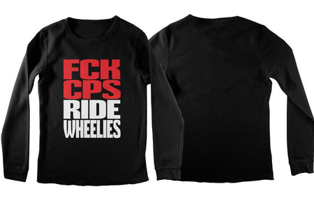 THERMAL - FCK CPS RIDE WHEELIES