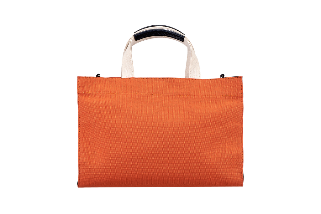 ORANGE PALETTE SMALL BAG
