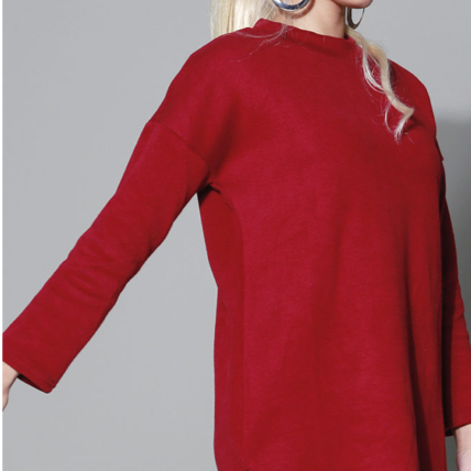 STARLIGHT LONG SLEEVE TOP