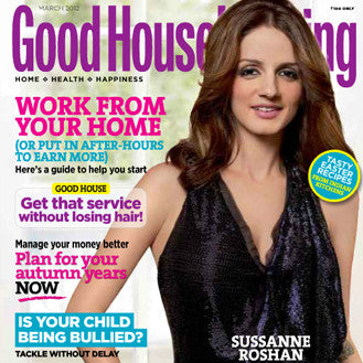 Good House Keeping, March 2012