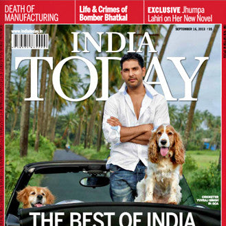 India Today, Sep 2013