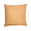 The Cushion Project Set of 3  Browns And Gold Cushion Covers