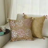 The Cushion Project Set of 2 Blush Cushion Covers