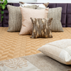 Designer Bed Cover/Onset Design