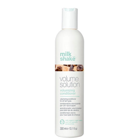 Volume Solution Conditioner