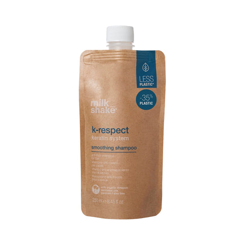 K- respect smoothing shampoo
