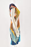 Mary Katrantzou Multi-color Silk Dress size 10