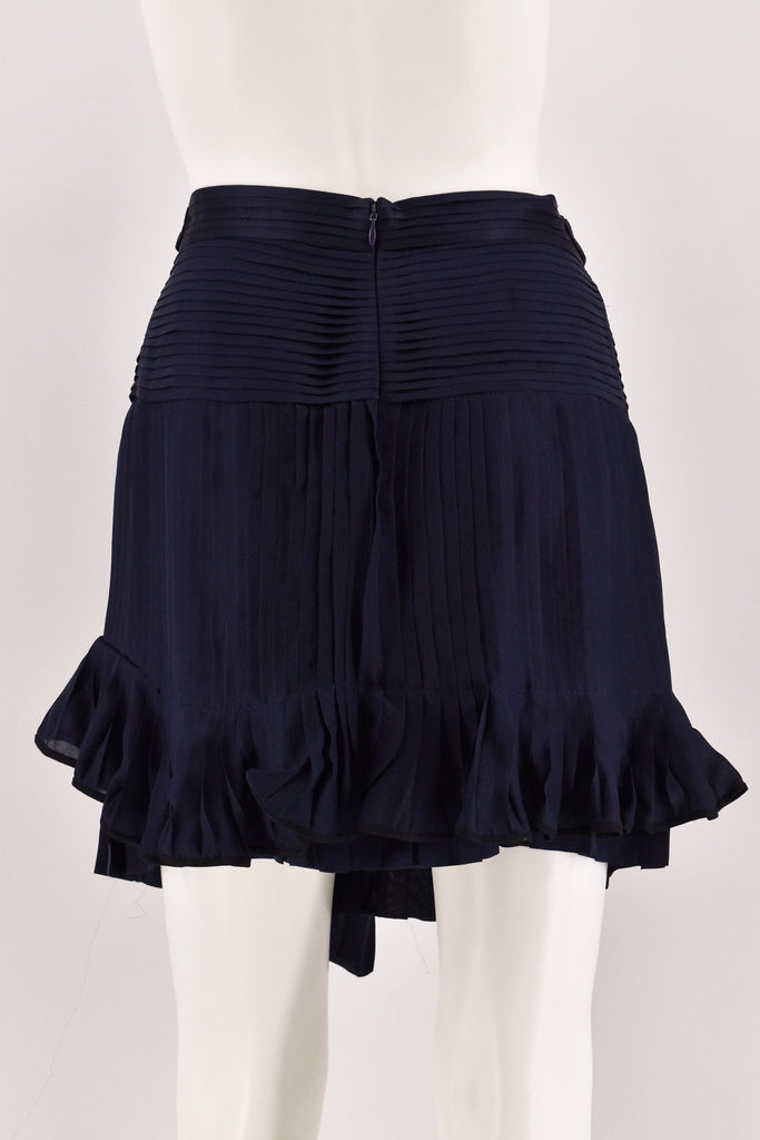 Isabel Marant Shauna Skirt Midnight size 42