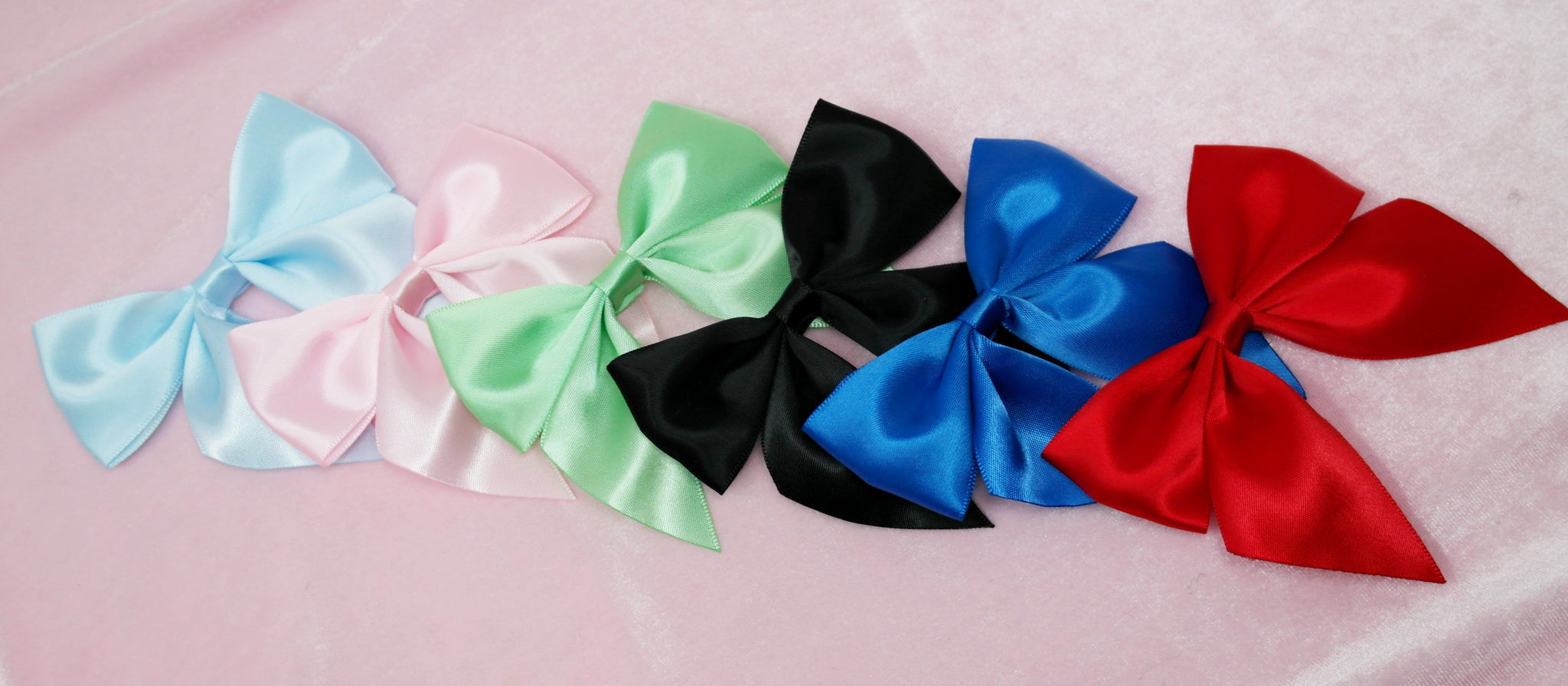 Add On: Grande Bows