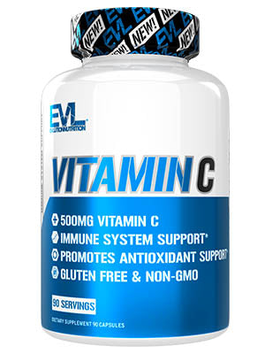 Vitamina C | EVL | 90caps