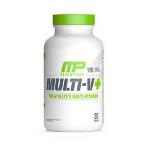 Multi V | Musclepharm | 60caps - Suplementos Deportivos