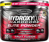 Hydroxycut Hardcore Elite | Muscletech | 30serv