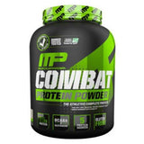 Combat Protein Powder | Musclepharm | 4lb - Suplementos Deportivos