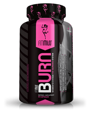 Burn | Fitmiss MP | 90caps - Suplementos Deportivos