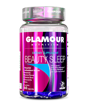 Beauty sleep | Glamour | 30caps Playa del C - Suplementos Deportivos