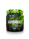 Assault | Musclepharm | 30serv - Suplementos Deportivos