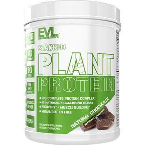 Stacked Plant Protein | EVL | 1.5lb