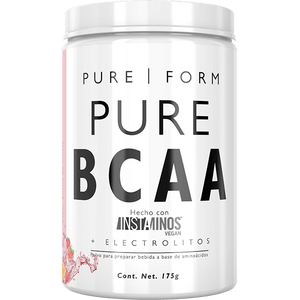 Pure BCAA | Pure Form | 195gr
