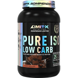 Pure Iso low carb | Limit X | 2lb - Suplementos Deportivos