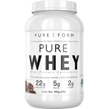 Pure Whey | Pure Form | 2lb