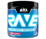 Rave extreme energy | ANS | Suplementos deportivos