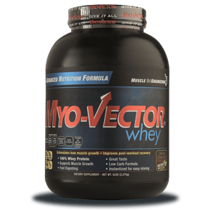 Myo Vector Whey  | Recon |  5lb