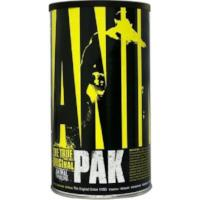 Animal Pak | Universal Nutrition | 44packs - Suplementos Deportivos