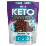 Keto brownie Mix | ANS | 395gr