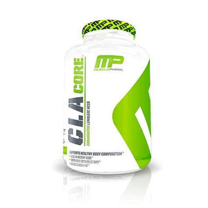 CLA | MusclePharm | 90softgels - Suplementos Deportivos